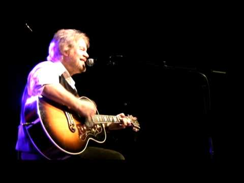 "Randy Bachman - ""She`s Come Undone"" Live at the Commodore Ballroom"