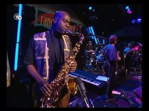 Randy Crawford - Purple Rain (live, 1995)