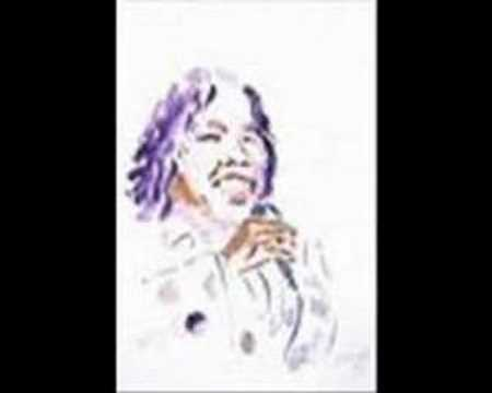 Randy Crawford - Tell it to your heart