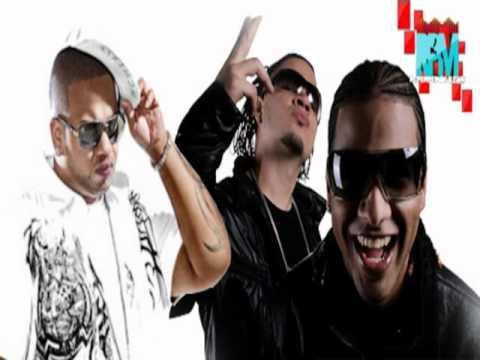 Joey Montana Ft. Jowell y Randy & Franco ``El Gorila`` - Tus Ojos No Me Ven (Remix)