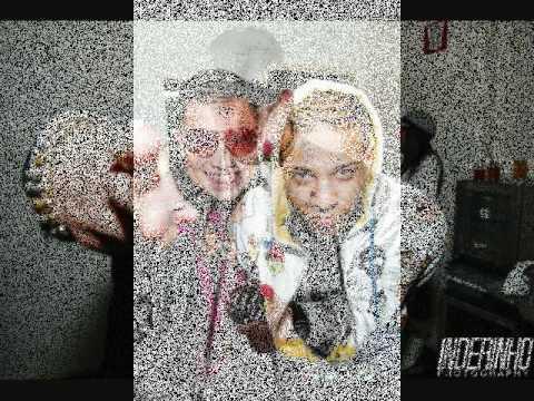 tus ojos no me ven ( official remix ) - joey montana ft jowell y randy franco el gorila