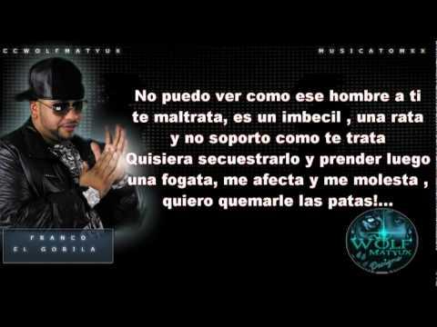 Tus Ojos No Me Ven_(remix - Letra) Joey Montana Ft Jowell ,Randy ,Franco Romantic reggaeton 2010