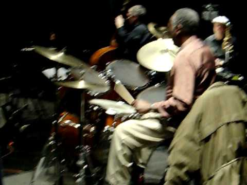 David Stanoch & Clyde Stubblefield Double-Drumming (4 of 4)