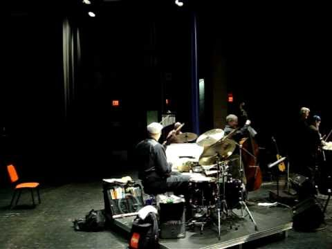 David Stanoch & Clyde Stubblefield Double-Drumming (2 of 4)