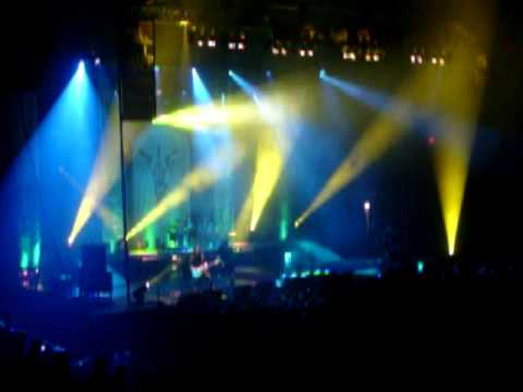 Lamb of God - Ruin (Live) UBC April 8/09