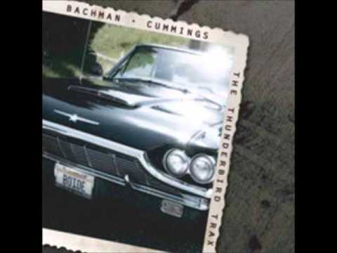 Bachman and Cummings - Yo Te Amo