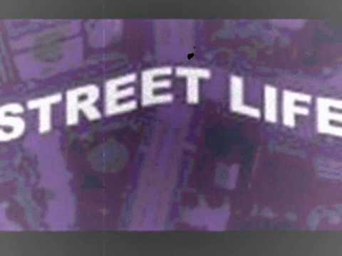 She Plays A Street Life - JDP The Future, prod. by Beats Planet Productions