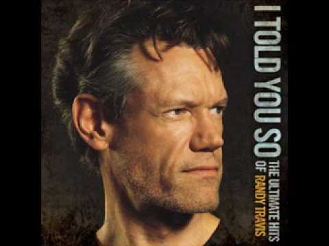 Randy Travis - Forever and Ever Amen with lyrics