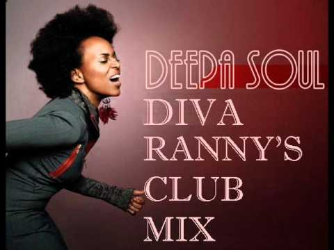 Deepa Soul - Feva [Ranny`s Club Mix]