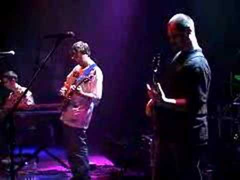 "RAQ @ The Fox Theater - ""Loose"""