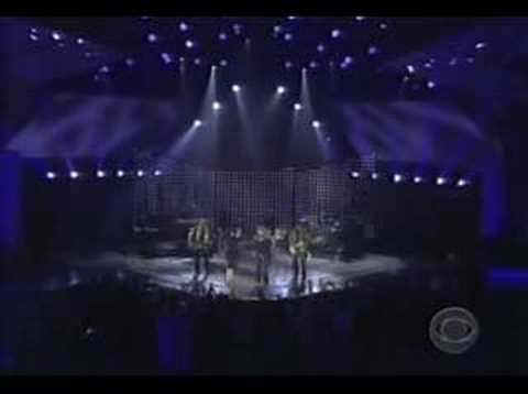 Rascal Flatts with Kelly Clarkson - What Hurts the Most