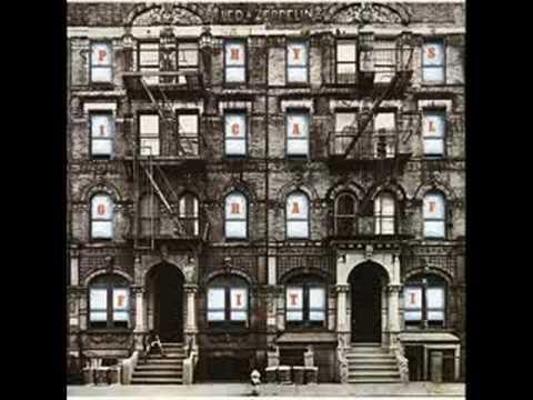Rat Race Choir covers Led Zeppelin (Part 3)
