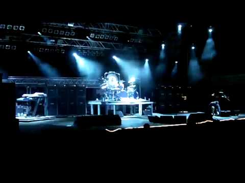 Ozzy Osbourne - ?�pfest 28.8.2010 - Rat Salad HD