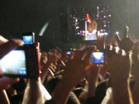 Ozzy Osbourne - Bark at The Moon (S�o Paulo 02.04.2011)