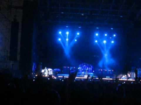 Ozzy Osbourne - Paranoid (S�o Paulo 02.04.2011)