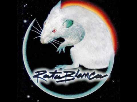 Rata Blanca - Aun estas en mis sue�os