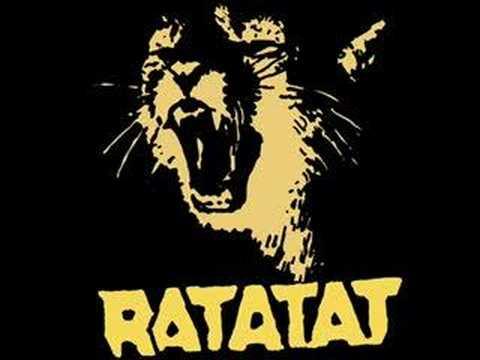 Ratatat- Tropicana