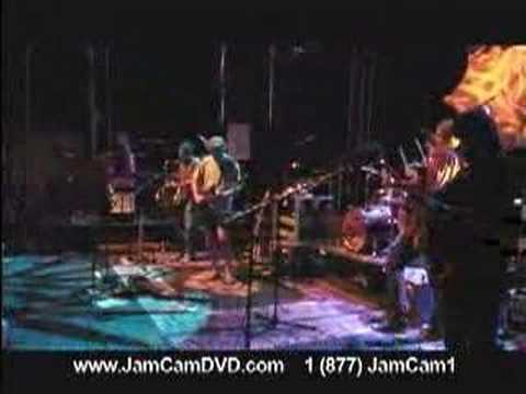 Bob Weir & Ratdog - Standing on the Moon (2005-08-06)
