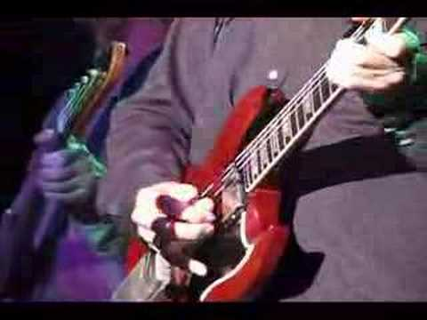 Ratdog Live - Morning Dew