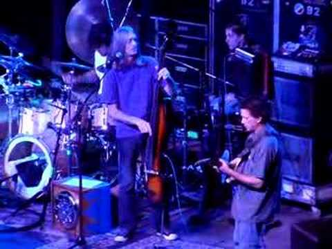 "Bob Weir & Ratdog, ""Corrina"", Palace Theater, Albany 11-3-07"