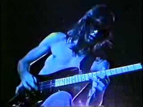 RATT - Round and Round-Live 91-Michael Schenker