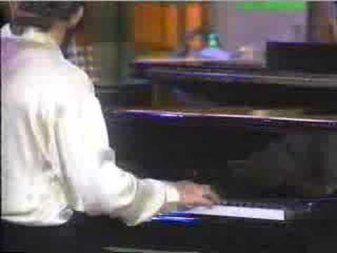 Raul Di Blasio - Piano (Acapulco `97)