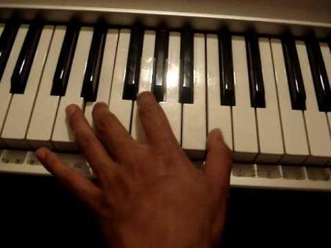 acordes para piano- Raul Di Blasio