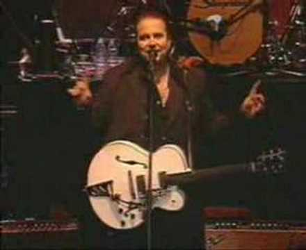 raul malo - Dance the night away ( the mavericks )