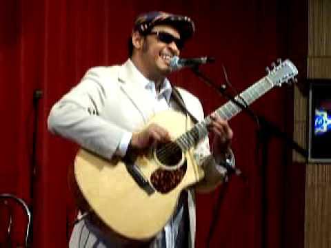 Raul Midon - Pick Somebody Up