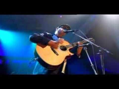 Raul Midon live