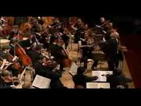 Ravel Bolero Christoph Eschenbach Orchestre de Paris part2