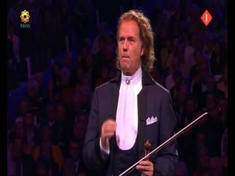 Andre Rieu - Bolero (Telstra Dome in Melbourne)