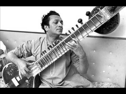Ravi Shankar - I Am Missing You