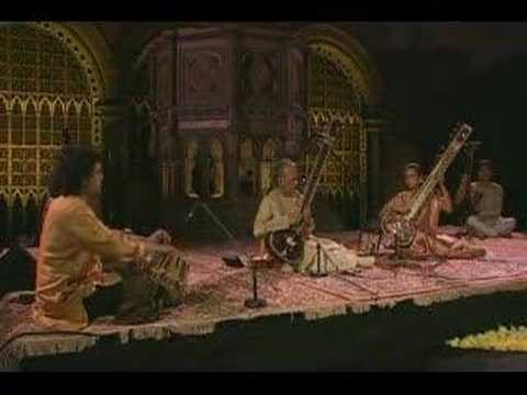 Ravi Shankar is not a Sitar player?