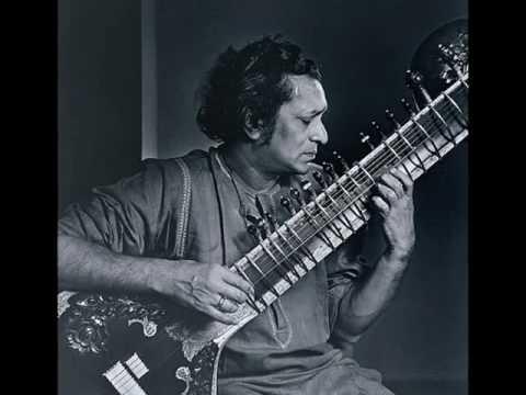 Ravi Shankar - Tana Mana!