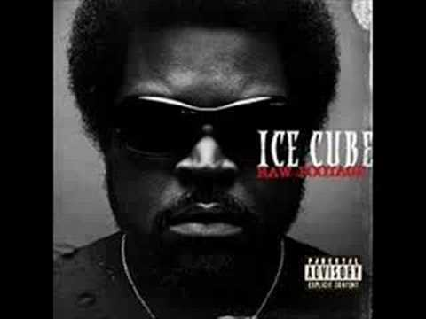 Ice Cube - It Takes A Nation