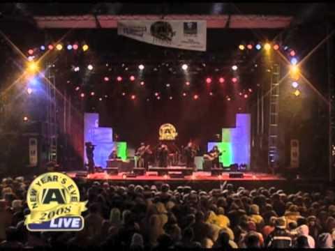 Rawlins Cross - Colleen (Live)