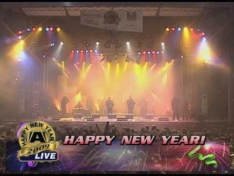 Rawlins Cross - Auld Lang Syne (Live)