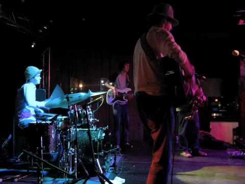 RJB at The Loft, Halloween 2009