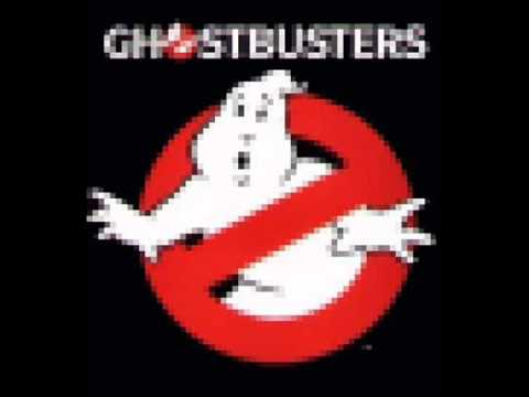 8-bit: Ghostbusters - Ray Parker Jr.