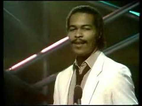 Ray Parker Jr- a woman needs love
