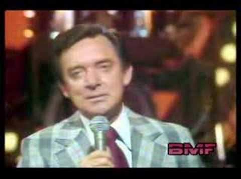 "Ray Price on ""The Ronnie Prophet Show"" 1977"