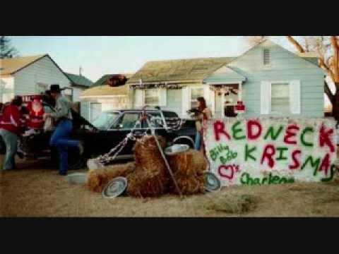 Redneck Christmas--Ray Stevens