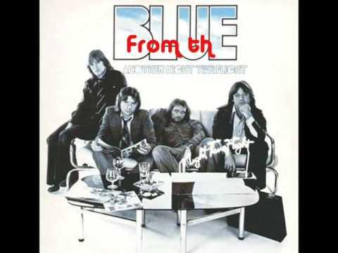 Elton John & Blue - Strange Thing (1977)