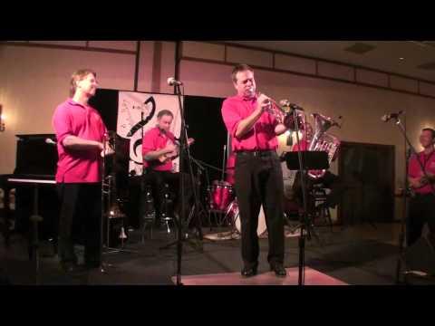 "Original Wildcat Jazz Band ""Cecilia"""