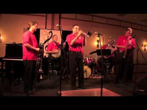 "Original Wildcat Jazz Band ""Ja-Da"""