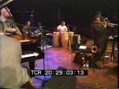 Ray Vega at Bern Jazz Festival [part1.2]