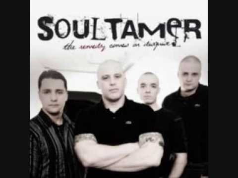 Soultamer - Heart Of Stone