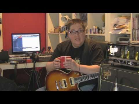 BB Preamp RC Booster Xotic Effects Demo