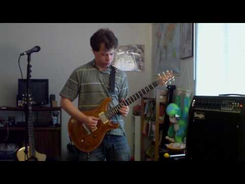 Josh Klein - I Put the Fun in Funky (Live Loop jam)